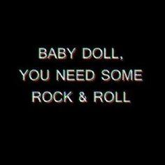 #ROCK&ROLL
