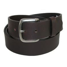 A durable bridle belt that looks great. Genuine leather cut edge bridle belt is a classic casual style. The style is updated and given a rugged…