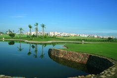Roda Golf Course (San Javier, Spain): Address, Phone Number, Top-Rated Attraction Reviews - TripAdvisor
