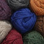 Knit Picks (Free Shipping on orders over $50)    Wool of the Andes Worsted Yarn
