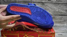online store 6edb8 3e6ca Authentic Air Jordan 2 Retro Just Don Review - sneakerjumpman   sneaker  jumpman