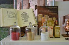 Alqvimia. Tratamientos combinando nutricosmética y productos corporales