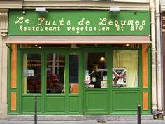 Le Puits de légumes est un restaurant Bio situé entre Cardinal Lemoine et les Quais de Seine dans le 5ème Arrondissement de Paris. Vous pour...