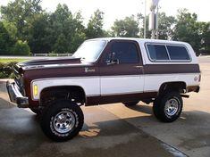 1979 Chevrolet Blazer - Pictures - CarGurus