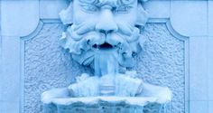 Feng Shui, Water, and Freezing Temperatures