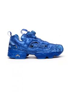 c9d8a8197e07 Description Vetements x Reebok InstaPump Fury with graffiti print was the  most desirable sneaker release of the season