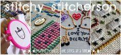 Stitchy Stitcherson