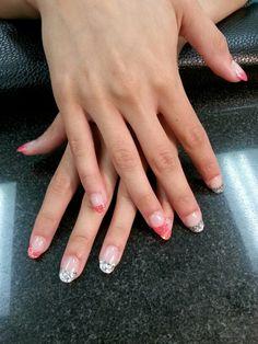 Nails done by Brandi Allen Me!