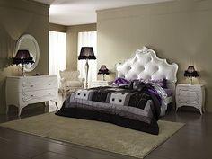 Composizione 293 – Camera da letto
