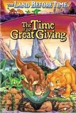 A nearby meteorite crash blocks off the dinosaurs' water supply, starting an ecological chain-reaction that threatens life in the valley. All the dinosaurs, including a group of stupid bullies, must cooperate in an effort to free the blockage, which involves a risky venture outside the valley.