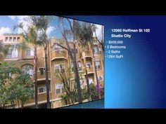 OPEN HOUSE : 2 Bed 2 Bath condo in Studio City for $559,000