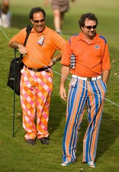 Funny golf clothes! Spring accessorizing is very important for Your Personal Brand! Island Heat Products www.islandheat.com today's clothing Fashions and Home Goods with Great Family Gift Idea's.