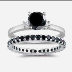 Black diamonds are so fun