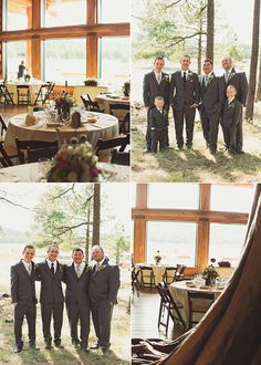 Tracie - Larry Wedding (Flagstaff, Arizona)