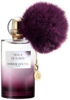 Tenue de Soirée, le prochain parfum d'Annick Goutal ~ Nouveaux Parfums