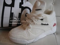 """ALIFE x Reebok Court Victory Pump """"White Ball-Out"""""""