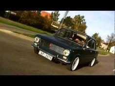 Lada 2101 Videos, Video Clip