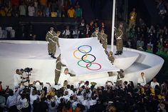 Olympic Tensions Offer a Window Into Lebanese History
