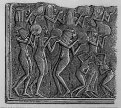 Risultati immagini per musica mesopotamica