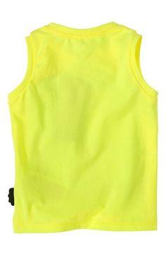 De lækreste Name it Top Zimon mini sl top Gul Name it T-shirt til Børn & teenager i fantastisk kvalitet