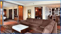 Blue Chip Casino Hotel Spa - Spa Blu Tower | Sky View Suite | BlueChipCasino.com