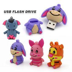 creation usb stick 64gb 16gb usb flash drive 32gb Cartoon Pen Drive cle usb fantaisie gift flash car gadget thumb dive U disk