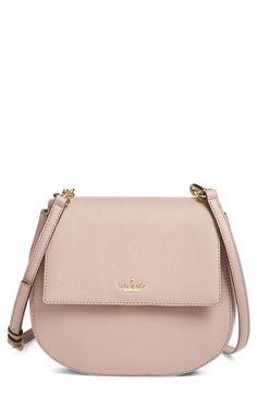 KATE SPADE 'Cameron Street - Byrdie' Crossbody Bag. #katespade #bags #shoulder bags #leather #crossbody #lining #