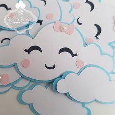 Que venha Chuva de amor, chuva de bênçãos, chuva de tudo o que for bom! #chuvadebencaos #chuvadeamor #nuvens #festachuvadebencaos #festachuvadeamor #festanuvens #scrapfestachuvadeamor #scrapfestachuvadebencaos #scrapfesta Birthday Balloons, Birthday Party Themes, Rainbow First Birthday, Cloud Party, Cloud Craft, Paper Flower Decor, Adoption Party, Baby Shawer, Diwali Gifts
