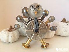 turkey robot