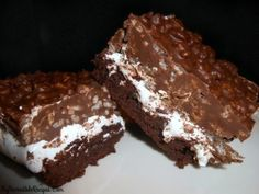 Kentucky Brownie BOMB Bars! – Incredible Recipes From Heaven