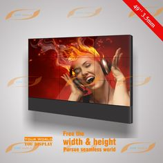 49 Inch Full Hd 1080p Ultra Narrow 3.5mm Bezel 2x2 3x3 4x4 Led Lcd Video Tv Wall , Find Complete Details about 49 Inch Full Hd 1080p Ultra Narrow 3.5mm Bezel 2x2 3x3 4x4 Led Lcd Video Tv Wall,49 Inch Lcd Tv Wall,3.5mm Bezel Lcd Video Wall,Video Wall from -SHENZHEN CREWORLD TECHNOLOGY CO., LIMITED Supplier or Manufacturer on Alibaba.com
