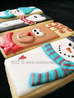 CookieCrazie: CookieCrazie Chatter...... Friday, December 20, 2013