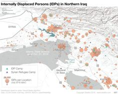 World Giving Index 2016 also shows, despite conflict w/Islamic State, 8 in 10 Iraqis helped someone they don't know. http://social.stratfor.com/pcJ4305wp8O
