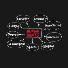 Check out this awesome 'Human+Rights+Day+t-shirt' design on