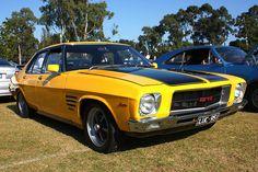 Holden Monaro GTS Sedan