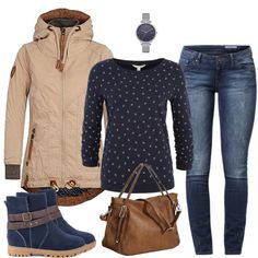Herbst-Outfits: Fashionkit bei FrauenOutfits.de