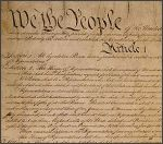 Observing Constitution Day, September 17, 1787. State Statute in Florida to ovserve this day remembering our Constitution. I sincerely hope you will remember to teach about our Constitution on this important date.