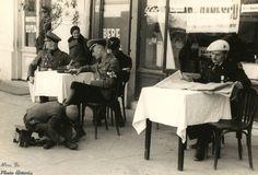 WW2 Bucharest, Romania 1942