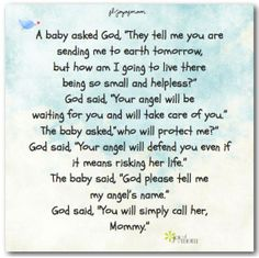 My Angel Baby! Miracle!