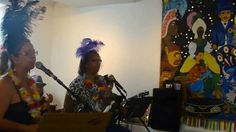 Salão de Carnaval - FASG 2014