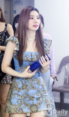 Nayeon, South Korean Girls, Korean Girl Groups, Twice Group, Twice Dahyun, Stylish Girl Pic, Fandom, Twice Once, Stage Outfits