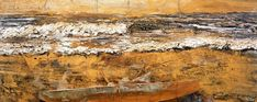 What materials does Anselm Kiefer use in his paintings? Anselm Kiefer, Open Art, List Of Artists, Learn Art, Equine Art, Wassily Kandinsky, Pencil Portrait, Abstract Landscape, Abstract Art