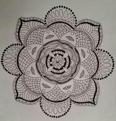 Flower Mandala