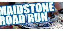 Maidstone Road Run 2016
