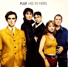 pulp band - Google Search