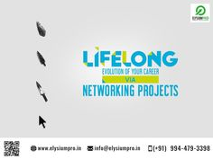 Fabulous ideas on networking projects @ ElysiumPro for your career development...   Contact: 9944793398 #elysiumpro #finalyearproject #it #networkprojects #networksecurity #projectcenter
