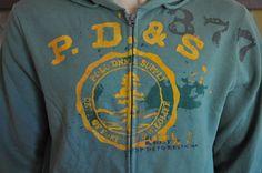 NEW Denim & Supply by Polo Ralph Lauren Hoodie size L $125 #PoloRalphLauren #Hoodie