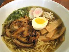 Shio Butter Ramen – Noodle Soup    Hanamizuki Japanese Restaurant  8255 International Drive  Orlando, FL 32819  (407) 363-7200  http://www.hanamizuki.us/