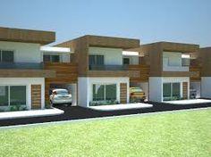Image result for fachadas com revestimento de madeira