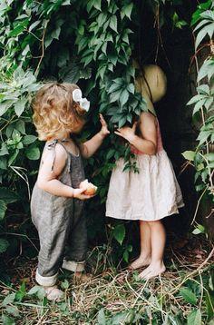 Beautiful Handmade Linen Toddler Romper & Dress | Etsy